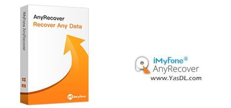 دانلود iMyFone AnyRecover 3.0.0.11 - نرم افزار بازیابی اطلاعات حذف شده