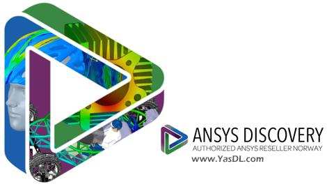 دانلود ANSYS Discovery Live Ultimate 2019 R3 x64 - نرم افزار مدلسازی و شبیهسازی 3 بعدی