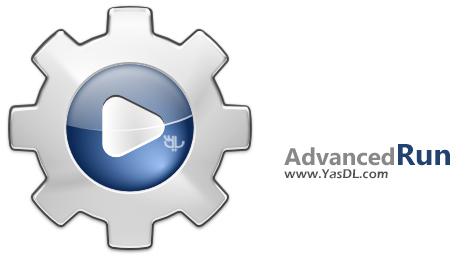دانلود AdvancedRun 1.10 - اجرای برنامهها با تنظیمات دلخواه در ویندوز