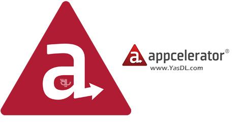 دانلود Appcelerator Studio 5.1.4 - ساخت نرم افزار دسکتاپ با زبانهای HTML, CSS, JS