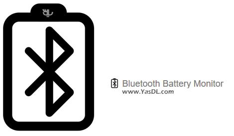 دانلود Bluetooth Battery Monitor 1.16.1.1 - نمایش درصد باتری دستگاه های بلوتوثی