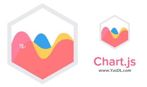 دانلود Chart.js 2.0 - طراحی و پیادهسازی آسان نمودارهای بصری در صفحات وب
