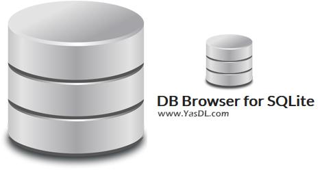 دانلود DB Browser for SQLite 3.11.2 - نرم افزار مدیریت پایگاه داده اس کیو لایت