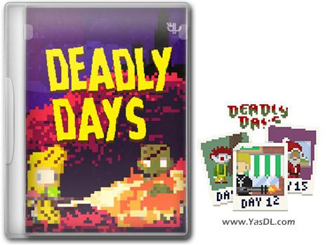 دانلود بازی Deadly Days برای PC
