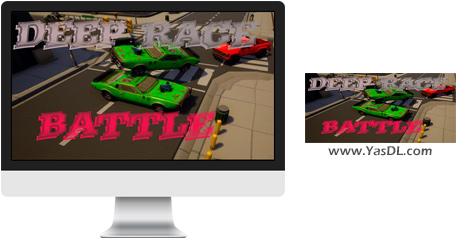 دانلود بازی Deep Race Battle برای PC