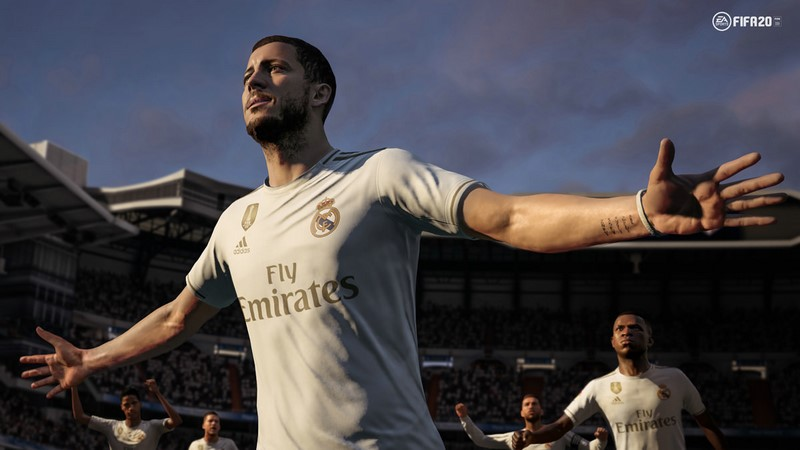 FIFA 20 Games For PC - Demo Version |