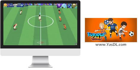 دانلود بازی Furious Goal برای PC