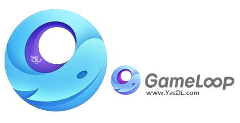 دانلود GameLoop 1.0.0.1 - اجرای بازیهای اندروید در کامپیوتر