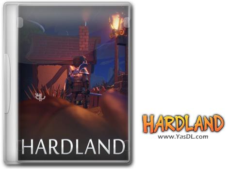 دانلود بازی Hardland برای PC