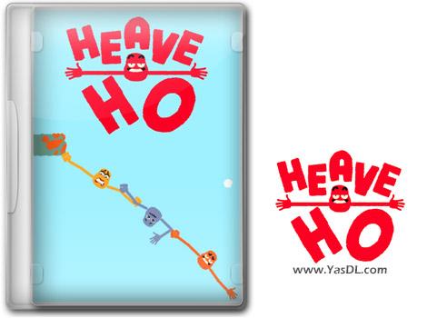 دانلود بازی Heave Ho برای PC