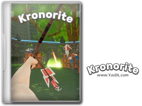 Kronorite Game For PC | Jasmine