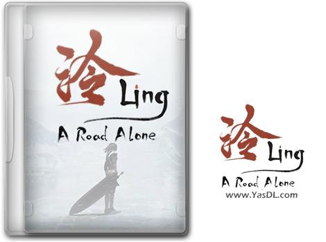 دانلود بازی Ling A Road Alone برای PC