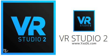 دانلود MAGIX VR Studio 2 x64 - استودیوی پیشرفته ساخت تصاویر و فیلمهای واقعیت مجازی