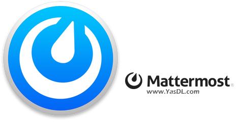 دانلود Mattermost Desktop 4.2.3 + Portable - ابزار همکاری تیمی و گفتگو با افراد در سازمان