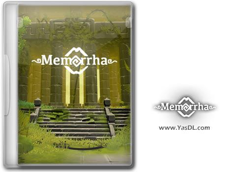 دانلود بازی Memorrha برای PC