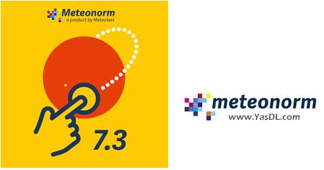 دانلود Meteonorm 7.3.3 - دسترسی به پایگاه داده وسیعی از اطلاعات اقلیمی