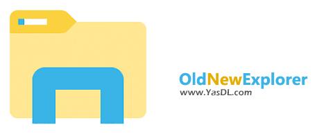دانلود OldNewExplorer 1.1.9 - بهرهمندی از امکانات ویندوز اکسپلورر کلاسیک در ویندوز 10