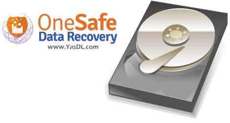 دانلود OneSafe Data Recovery Professional 8.0 - نرم افزار بازیابی اطلاعات حذف شده