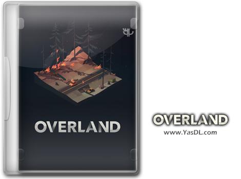 دانلود بازی Overland برای PC