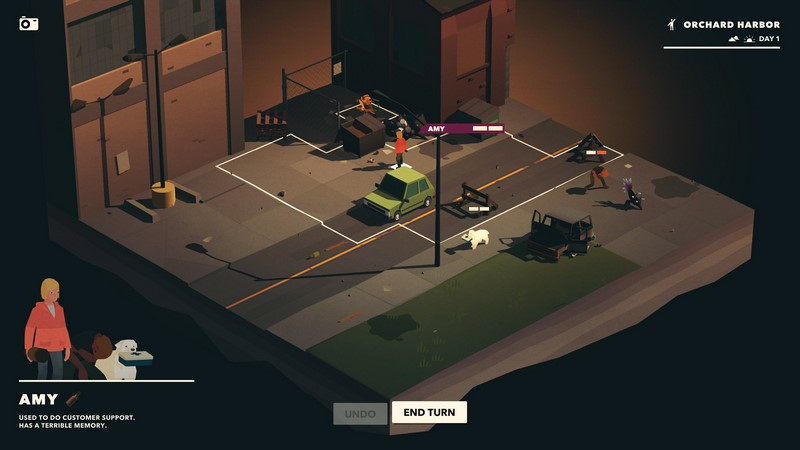 Overland Games For PC | Jasmine