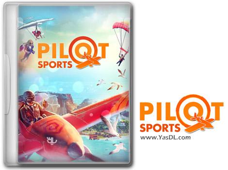 دانلود بازی Pilot Sports برای PC