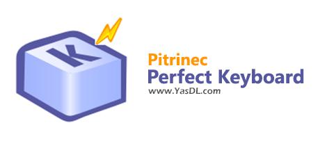 دانلود Pitrinec Perfect Keyboard Professional 9.0.1 - ضبط و اجرای خودکار دستورات در ویندوز