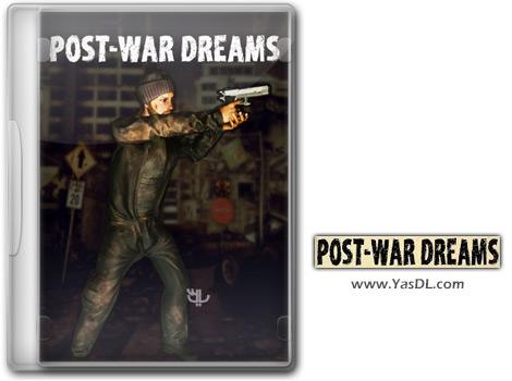 دانلود بازی Post War Dreams برای PC