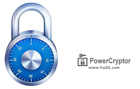 دانلود PowerCryptor Suite 1.05.08.0 - نرم افزار رمزگذاری فایلها و فولدرها