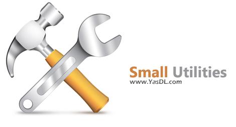 دانلود Small Utilities 7.6.0.6 - مجموعه ابزار بهینهساز برای ویندوز