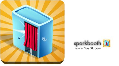 دانلود Sparkbooth Premium 6.0.130 - نرم افزار شبیهساز اتاقک عکس برای ویندوز