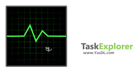 دانلود TaskExplorer 0.9.50 - جایگزین قدرتمند برای تسک منیجر ویندوز