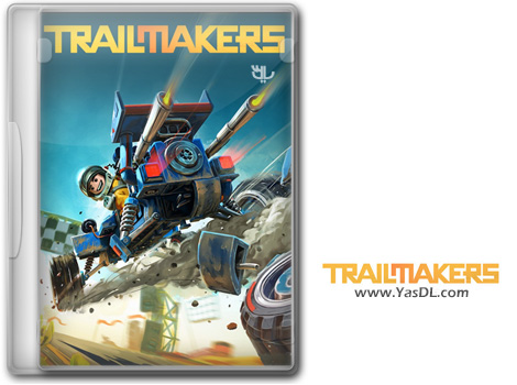 Trailmakers Summer Party Game For PC | ‌ Yas
