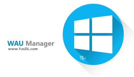 دانلود WAU Manager 1.0.0.0 - ابزار مدیریت آپدیتها در ویندوز 10
