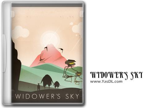 دانلود بازی Widowers Sky برای PC