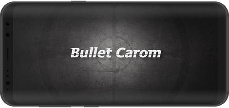 دانلود بازی Bullet Carom 1.0.6 - تیرانداز ماهر برای اندروید