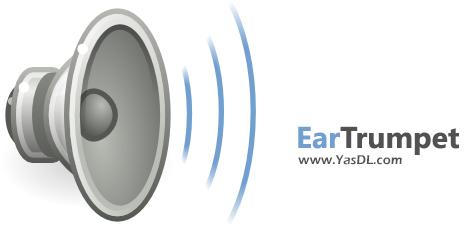 دانلود EarTrumpet 2.1.5.0 - کنترل حجم صدا در ویندوز به تفکیک اپلیکیشن
