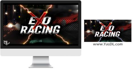 دانلود بازی Exo Racing برای PC