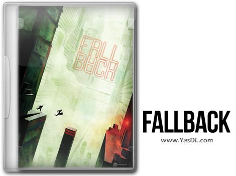 دانلود بازی Fallback برای PC