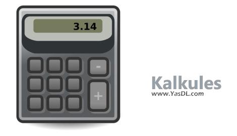 دانلود Kalkules 1.11.1.28 + Portable - ماشین حساب مهندسی رایگان برای ویندوز