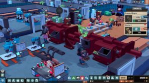 Little Big Workshop1 300x169 - دانلود بازی Little Big Workshop The Evil DLC برای PC