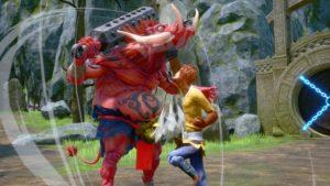 MONKEY KING HERO IS BACK2 300x169 - دانلود بازی MONKEY KING HERO IS BACK برای PC