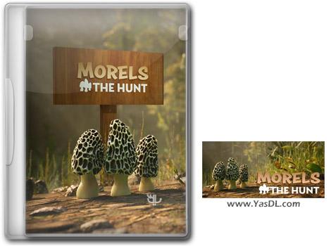 دانلود بازی Morels The Hunt برای PC
