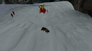Mountain Rescue Simulator1 300x169 - دانلود بازی Mountain Rescue Simulator برای PC