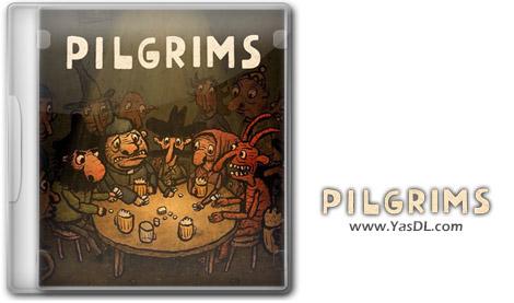 دانلود بازی Pilgrims برای PC