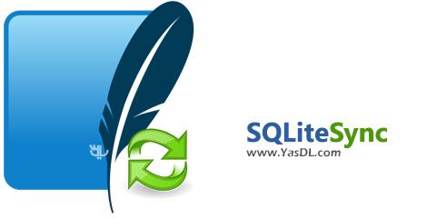 دانلود SQLiteSync 1.5.0 - نرم افزار همگامسازی دیتابیس اسکیو لایت