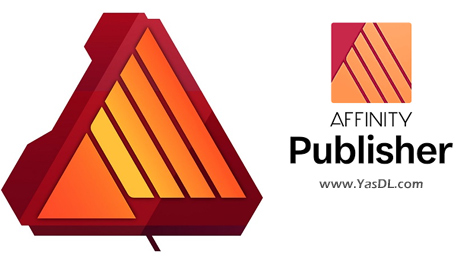 Serif Affinity Publisher 1.8.4.693 Creating A Graphic Design For Publishing And Printing