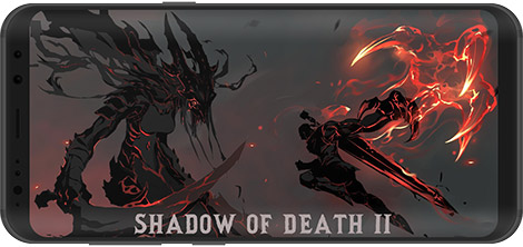 Shadow Of Death 2 1.32.2.1 For Android + Infinity Edition