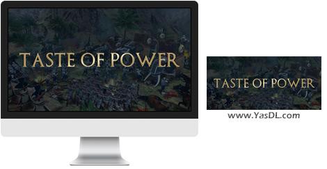 دانلود بازی Taste of Power برای PC