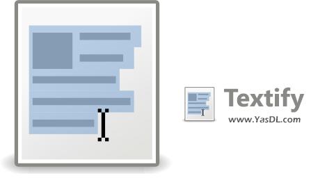 دانلود Textify 1.7 - نرم افزار انتخاب و کپی متن از پنجرهها در ویندوز