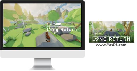دانلود بازی The Long Return برای PC